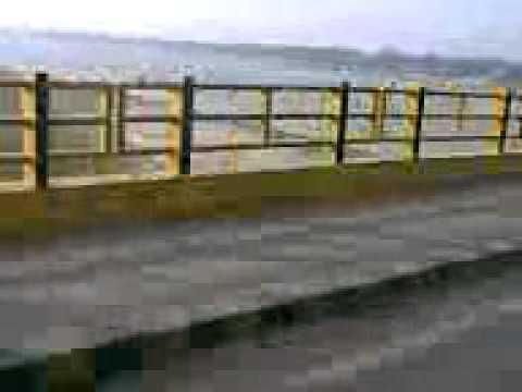 Mahatma Gandhi Setu, Patna (Bihar) | World's Largest River Bridge (Total Length 5575 meters)