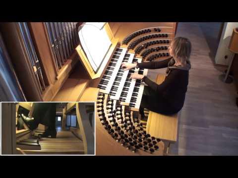 Bedrich Smetana: Die Moldau / Transcription: Iva Slancova