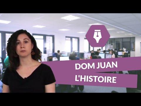 Dissertation Dom Juan Comdie Tragdie