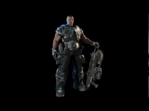 Gears of war 3-Adam Fenix quotes
