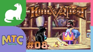 Let's Co-Play King's Quest VI Part 8 — I'll just tear apart your books