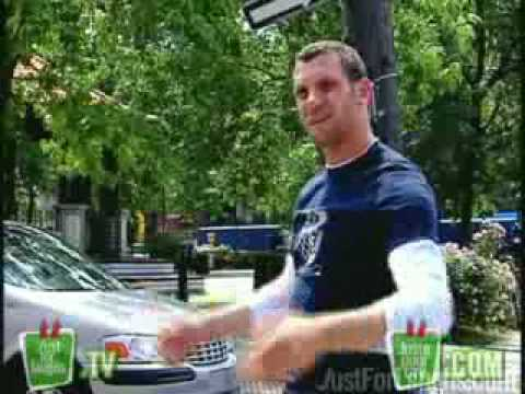 Parked Car Accident Hidden Camera Pranks Community Just For Laughs Video Portal.flv