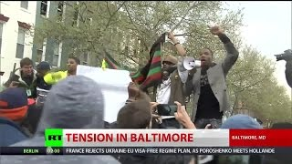 Freddie Gray Russia Today - It Be On