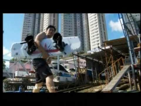 Cities -The Real Hong Kong 1 of 2 - BBC Travel Documentary