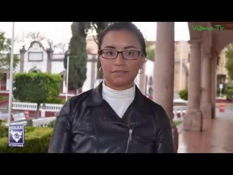 Nueva titular de la dirección d ala juventud en Tepeji del Río