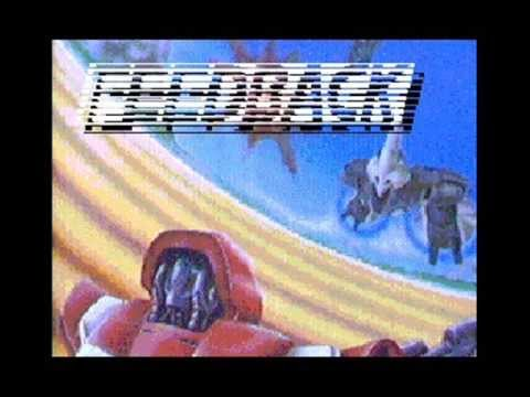 Tecno Soft, 1988 A well made Space Harrier-like game from the creators of games such as Herzog Zwei, Elemental Master and the Thunderforce series.