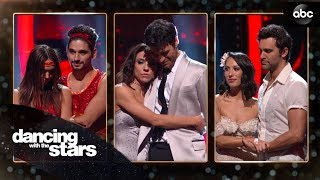 Elimination - Week 8 - Dancing with the Stars