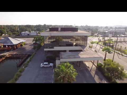 Waterfront Office Building, 4300 Duhme Road, Madeira Beach
