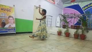 Ammo Ammo ascharyakarude by Village girl student performance