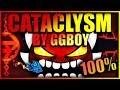 60hz Cataclysm By Ggb0y Extreme Demon Geometry Dash 2 1 mp3