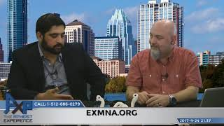 Muhammad Syed on Ex-Muslims of North America | Atheist Experience 21.37