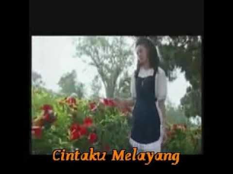 Nestiana - Cintaku Melayang - ( Halisa Amalia ) video