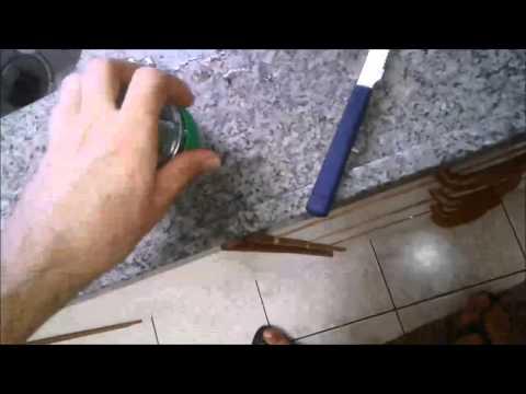 Como fazer tereré perfeito + Dica Bomba (Limão. agua. Gelo. Erva) How to make a tereré