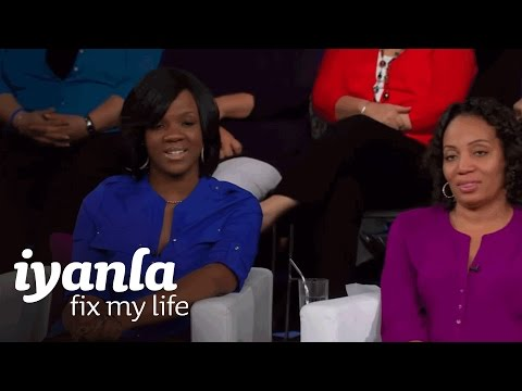 Why Men Use Sex To Get What They Want - Iyanla: Fix My Life - Own video