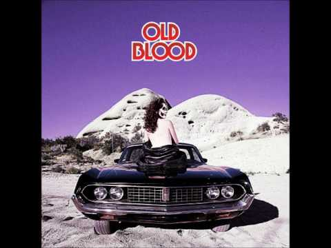 Old Blood - Wolves