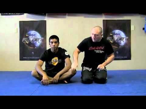 Basic Armbar Drill, 10th Planet Van Nuys, Push/Kick/90 Image 1