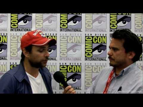 It's Always Sunny in Philadelphia at San Diego Comic-Con 2011