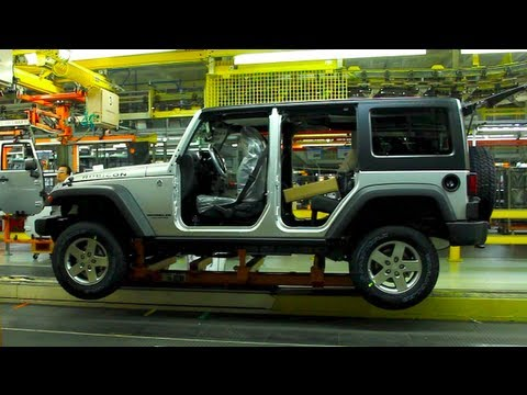 Building a Jeep Wrangler for Ultimate Adventure - The Downshift Episode 20