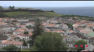 Central Zone of the Town of Angra do Heroismo in the Azores