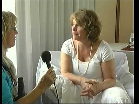 Solange Gerona En A Puertas Abiertas 06-09-14 Bloque 2