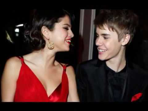 Justin Bieber & Selena Gomez [ Love Story Jelena ] They are in love.