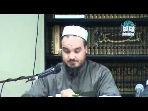 02 :: Forty Hadeeth of the Islamic Personality (Sheikh Ali al...