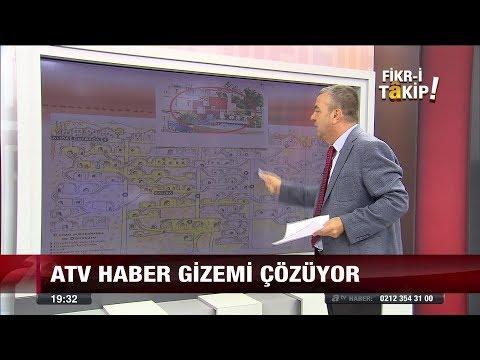 ATV Haber gizemi çözüyor - 2 Kasım 2017