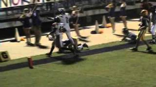 Michael Early Highlight Film