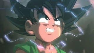 Dragon Ball After Super
