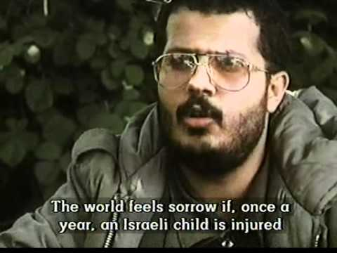 From Beirut to Bosnia - PART 1 - The Martyr's Smile - by Robert Fisk