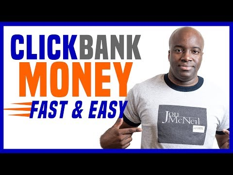 Fastest Way to Make Money with Clickbank for Beginners