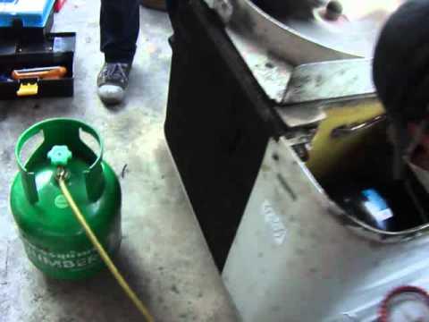 ล้างระบบ-เปลี่ยนคอมเพรสเซอร์ 081-550-9992