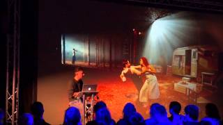 Games and Players, Futures and Predictions - Richard Lemarchand at Dare ProtoPlay 2014