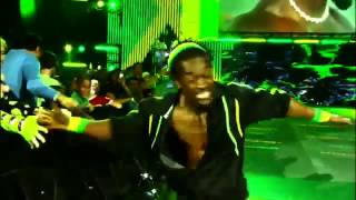Kofi Kingston 2013 theme