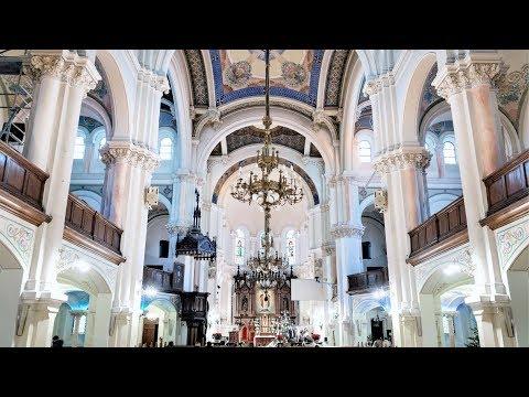 Msza św. Z Oprawą Muzyczną Orkiestry
