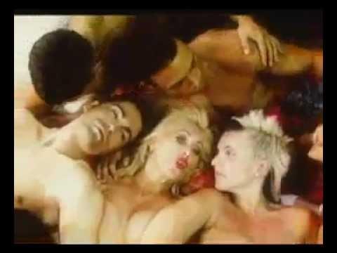 Malena Gracia · Infinitamente Gay 2005 (Videoclip)