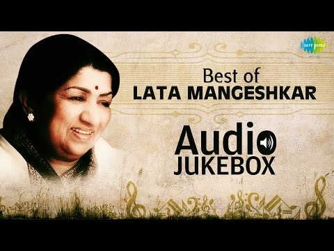 Lata Mangeshkar Hits - Best Of Lata Mangeshkar- Superhit Hindi Songs - Audio Jukebox - Vol 2 video