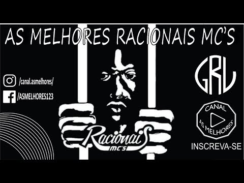 download lagu As Melhores RACIONAIS MC'S gratis