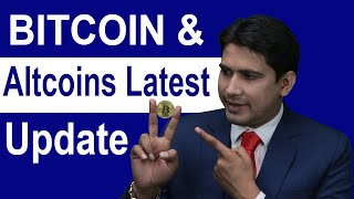 Bitcoin and Altcoins Latest Update in Hindi  Live
