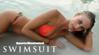 Julie Henderson Model Profile | Sports Illustrated Swimsuit