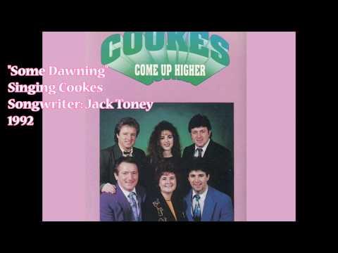 """Some Dawning"" - Singing Cookes (1992)"