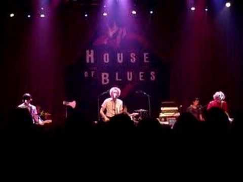 David Crowder Band - Remedy