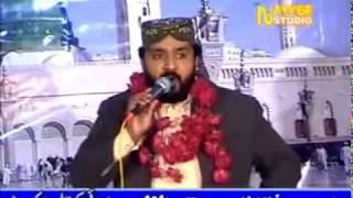 New Naqabat of Alhaj Iftikhar Rizvi