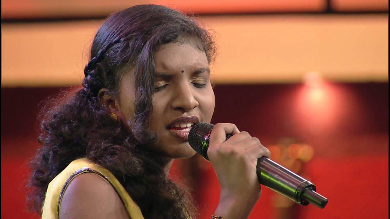 Indian Voice Junior 2 I  Episode 127 I Mazhavil Manorama