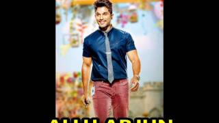 Allu Arjun Movie in Hindi Dubbed 2017 | Hindi Dubbed Movies 2017 Full Movie