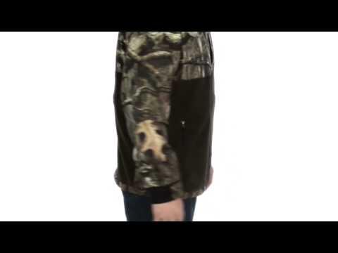 Drake MST EqwaderPlus Pullover - Waterproof, Zip Neck, Long Sleeve (For Men)