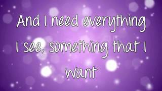 Watch Grace Potter Something That I Want video