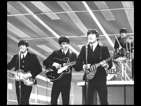 Beatles - Not A Second Time