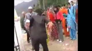 Very Crazy and Funny Indian Wedding Dance