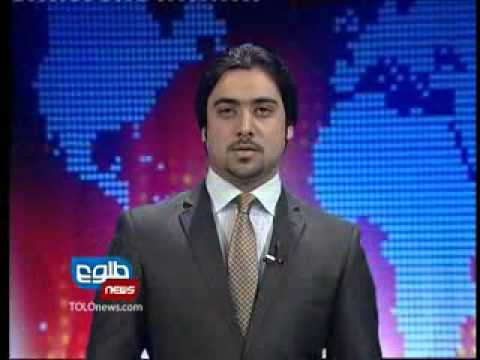 Afghan News - LEMAR NEWS 13 November 2012